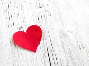 Loving Heart Wide Open